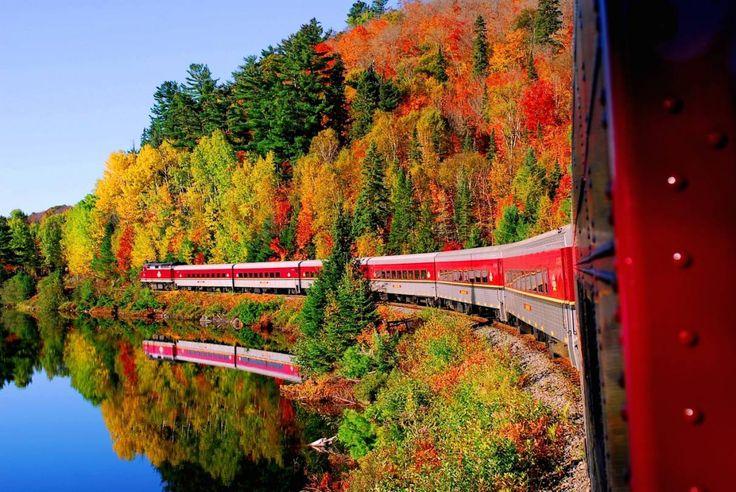 Agawa Canyon Train Tour - Google Search