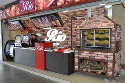 Franquicias Pollos Río MR - Restaurante, Fast Food, Rosticería_1