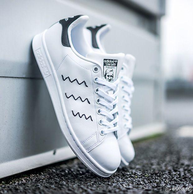 brand new 44523 d3e15 ... Stan Smith ZigZag Adidas ...