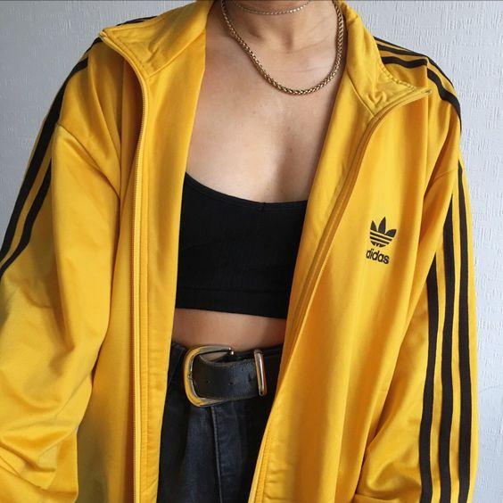 Resultado de imagem para fashion yellow pinterest