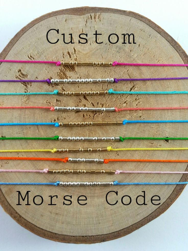 The 25+ best Morse code letters ideas on Pinterest Learn to - morse code chart