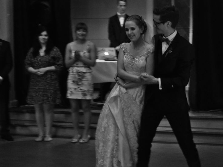 First dance - Waltz - Wedding