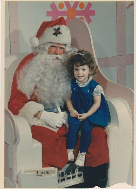 Believe in the Magic of the Christmas Season. (1965 Kelly Childs) www.kellysxo.com