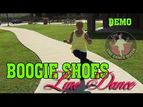 Demo-Boogie Shoes (Classic Version) - YouTube