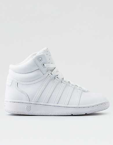 uk availability 1782a 76a5a K-Swiss Classic VN Mid Sneaker Shopping Lists, High Tops, High Top Sneakers