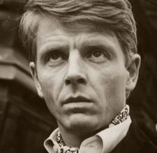 Edward Fox - one of my favorite movies Day of the Jackal