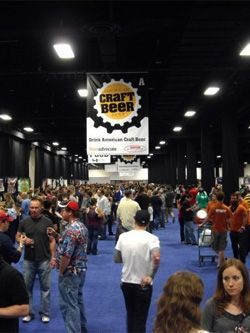 May 31 & June 1 American Craft Beer Fest, Seaport World Trade Center   beeradvocate.com #bostonusa