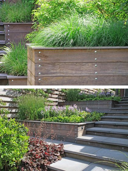 1000+ images about Ideeën tuin on Pinterest  Gardens, Backyards and ...