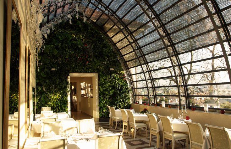 Vítejte ve VILLA RICHTER Restaurants | VILLA RICHTER Restaurants