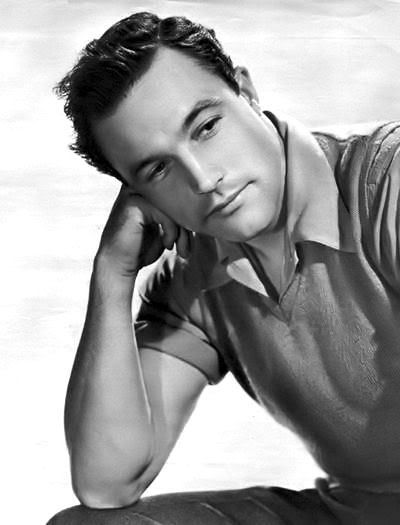 """I arrived in Hollywood twenty pounds overweight and as strong as an ox. But if I put on a white tails and tux like (Fred Astaire), I still looked like a truck driver."" - Gene Kelly"