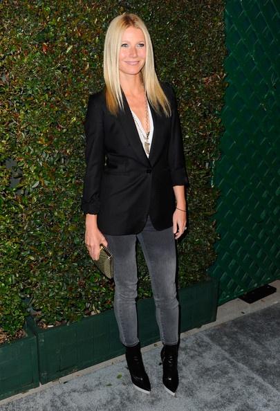 Gwyneth Paltrow flawless