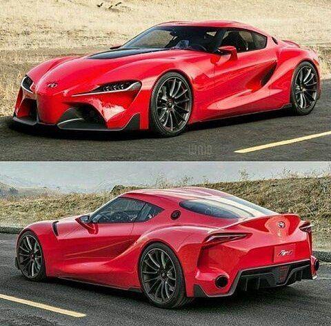 Toyota FT-1 #ferrari #cadillac #Chevrolet #ford #lamborghini #pagani #porsche #bmwgram #bmw #mercedesbenz #marrusia #bugatti #koenigsegg #maserati #volkswagen #nissan #dodge #audi #mitsubishi #jaguar #mazda #megasport #sportcars_exotic #jeep #viper #lykanhypersport #subaru #motorhead by sportcars_exotic