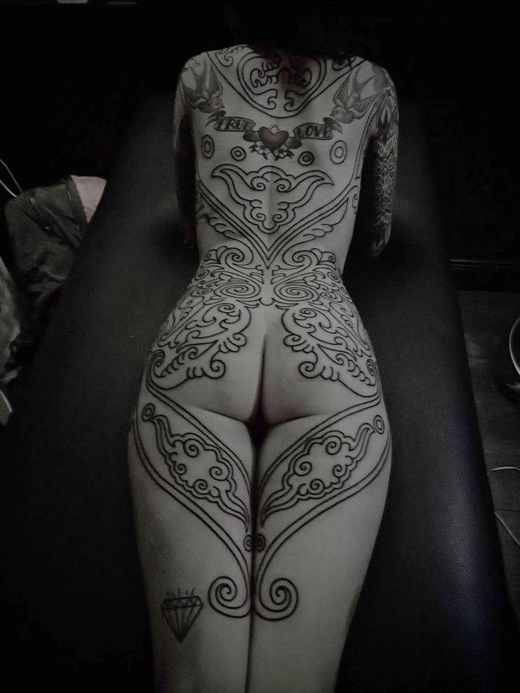 tatuaje putas peruanas fotos