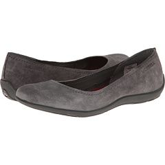 Merrell Avesso (supposed to have great arch support)