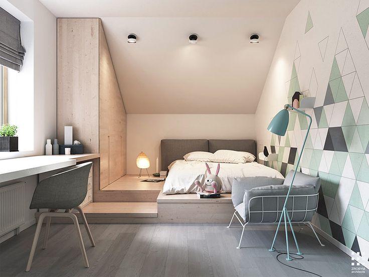 白俄羅斯簡約鐵件木質感公寓 - DECOmyplace 新聞