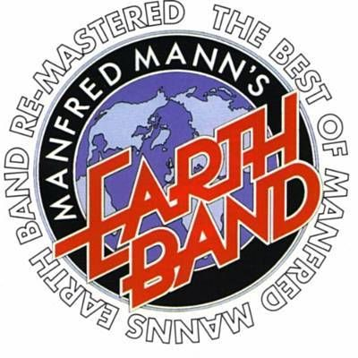 For You (Single) - Manfred Mann's Earth Band