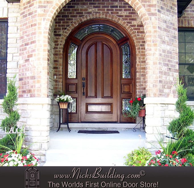 20 Best Mahogany Doors Images On Pinterest Entrance Doors Front