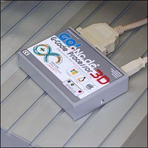 G-Code Processor 3D