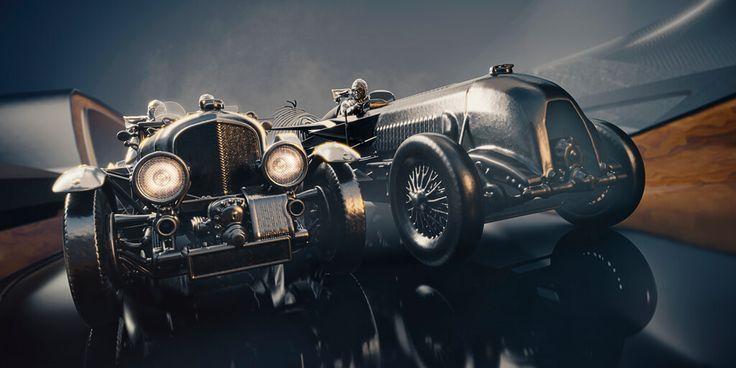 Alte und beliebte Autos – Autos und Motorräder – #Alte #Autos #geliebte #Autos …
