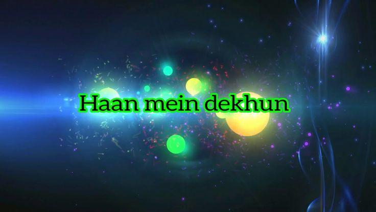 Bakhuda Tum Hi Ho||Kismat Konnection||Whatsapp Status Video.