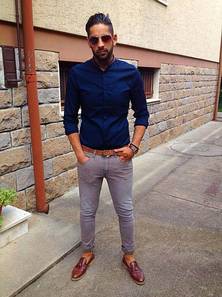 men's fashionkevin jobe  mens casual outfits casual