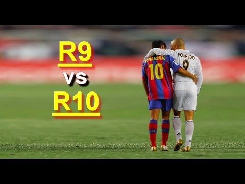 IF YOU LOVE SOCCER... THIS IS A MUST SEE VIDEO...  R10 vs R9 ● Skills Battle |HD http://www.1502983.jointalkfusion.com/talk-fusion-products.asp