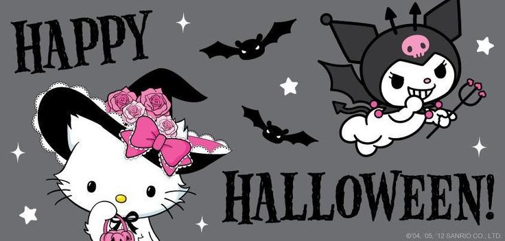 Cute Halloween Facebook Cover