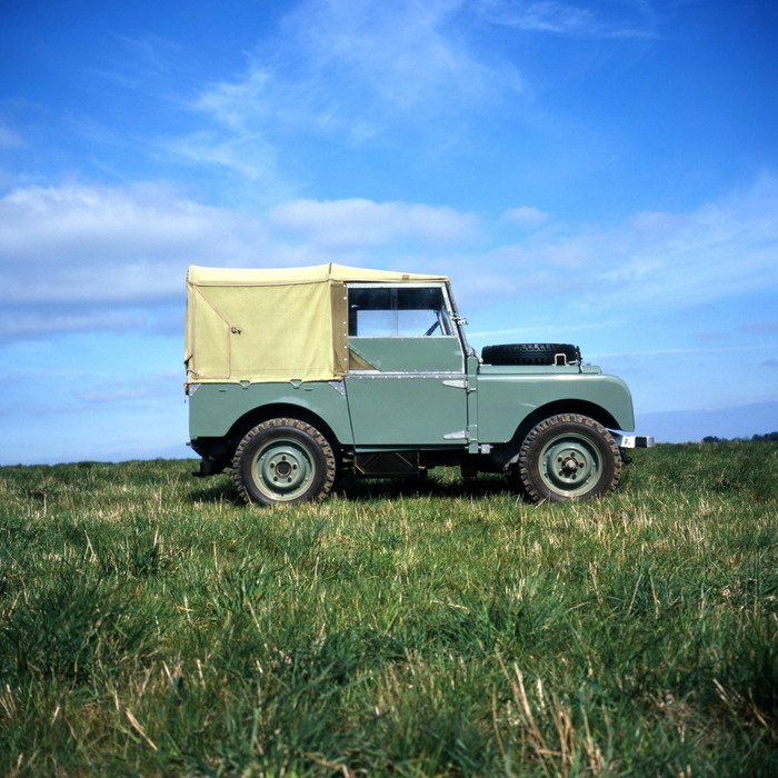 20 Best Images About Land Rover On Pinterest
