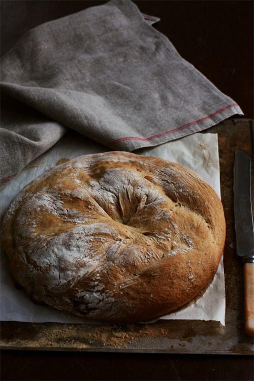 yum: Recipe, Breads Baking, Inspiration Food, Rustic Breads, Homemade Breads, Baking Breads, Food Art, Beautiful Foodsavori, Brown Mushrooms