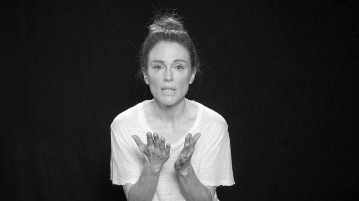 Watch: Golden Globes Nominees Open Up in Video Screen Tests