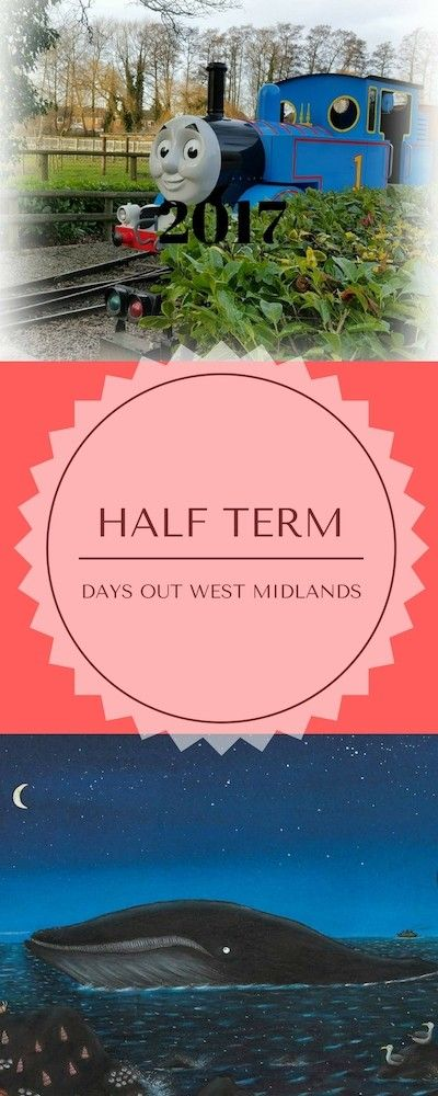 Are you looking for February half term activities in the West Midlands? Here is a list of ten days out for the whole family. These are located throughout the West Midlands region in the UK and all are available during the February 2017 half term. Listed o