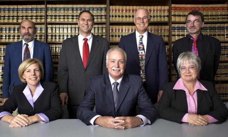 Attorneys and small businesses