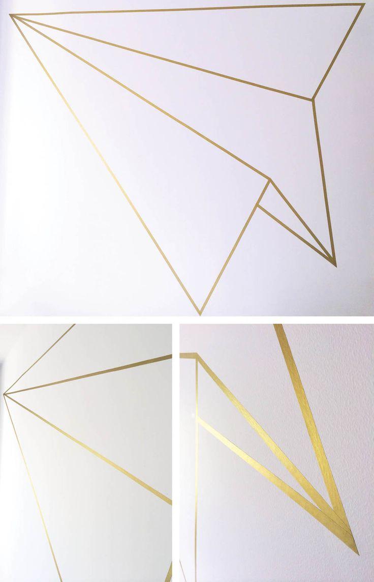 washi tape decor - Google Search
