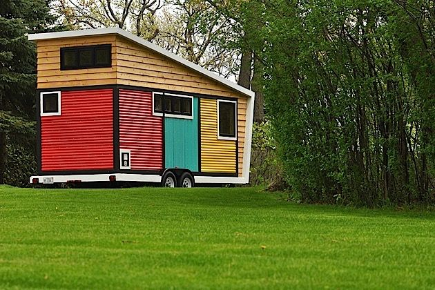 Toybox Tiny Home – Das Zuhause to go | KlonBlog