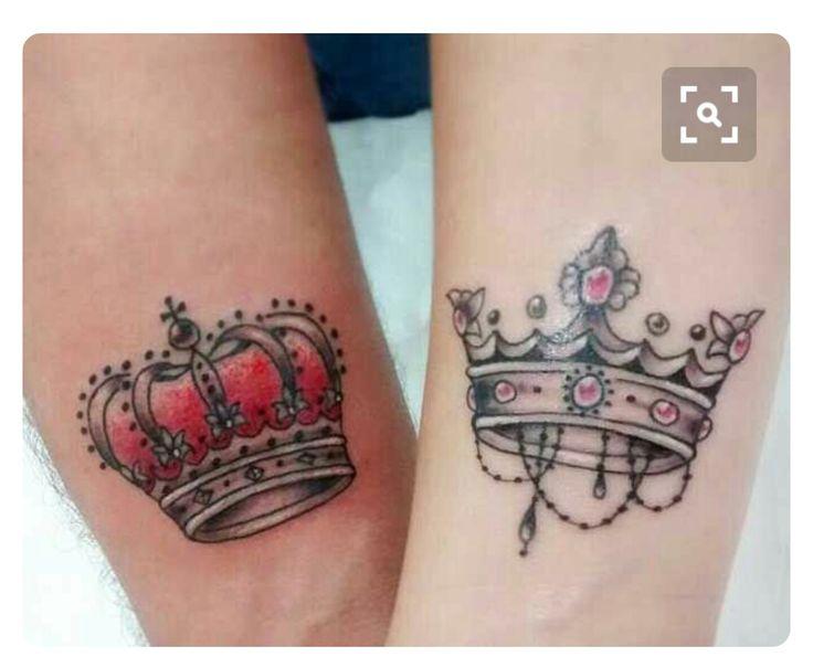 48 besten p rchen tattoos bilder auf pinterest paar. Black Bedroom Furniture Sets. Home Design Ideas