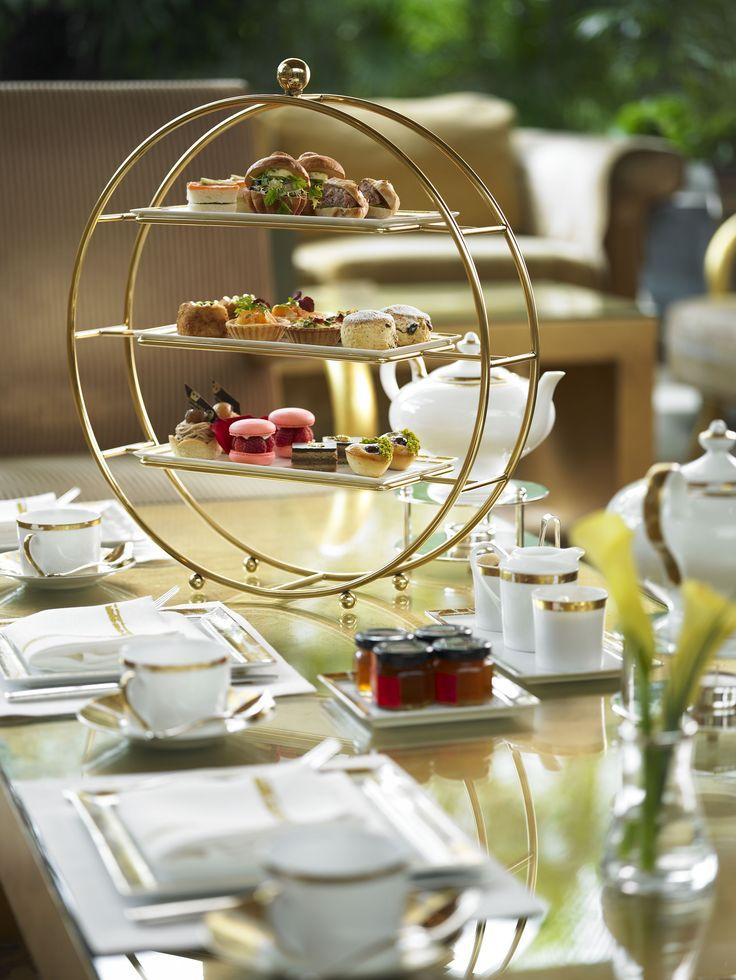 222 Best Afternoon Tea Display Images On Pinterest Tea