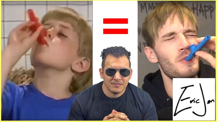 THE YOUTUBE CONSPIRACY | WHERE IS THE KAZOO KID?