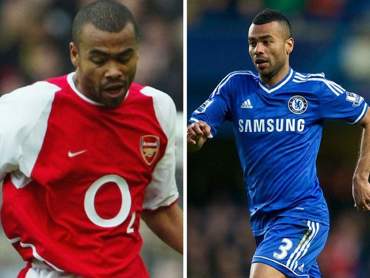 Ashley Cole  Arsenal 1999–2006 , Chelsea 2006–2014  #Ashley #Cole #Arsenal #Chelsea