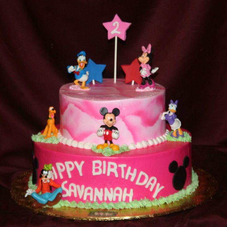Cake Boss Birthday Cakes For Girls | Isabella | Pinterest