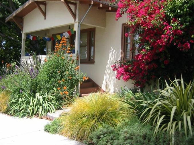 Earthly Arts Garden Design