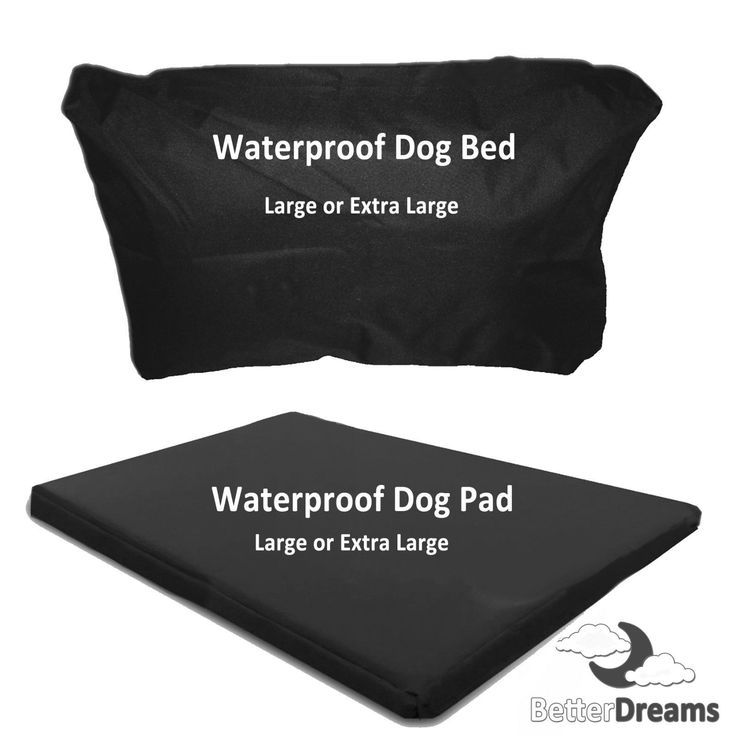 waterproof large dog beds and extra large dog beds available in green or black in - Xl Dog Beds