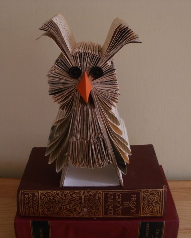 Image result for book page folding patterns