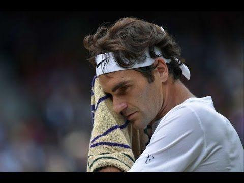 YouTube - Roger Federer Wimbledon 2015 Tribute