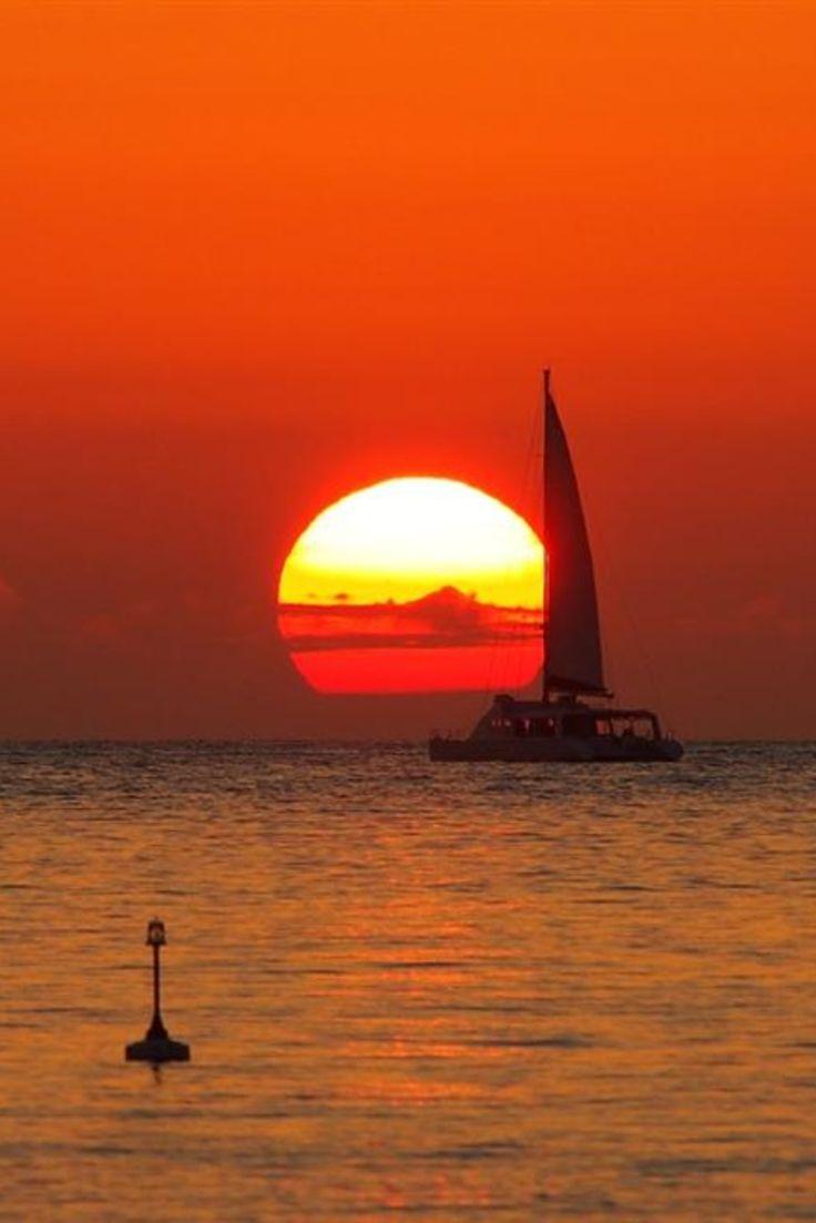 楽天トラベル 万座ビーチ たびノート ビーチ 夕焼け 沖縄