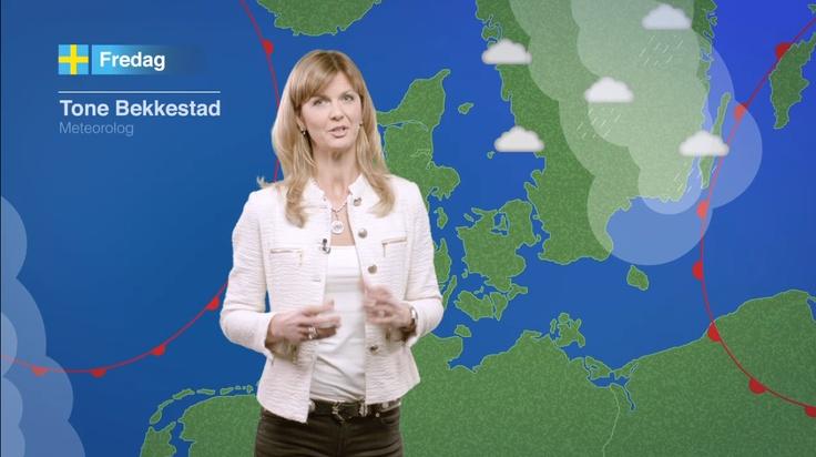 Ett av mina uppdrag. Här från en video för Svenskt Näringsliv. www.tonebekkestad.com