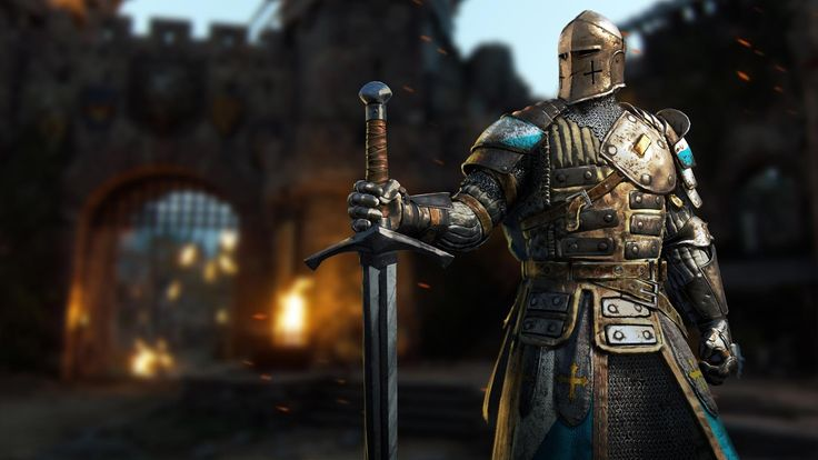 for honor gameplay of complete Seven minutes - Greatest Game with all it...
