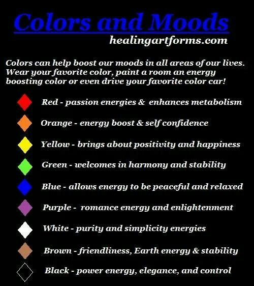 Moods Colors 161 best colors of magick / orbs images on pinterest | magick