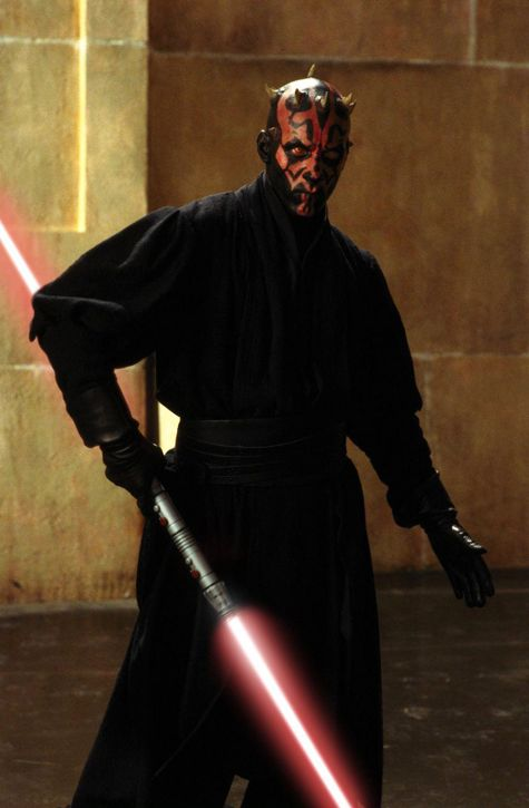Episode 1 Darth Maul