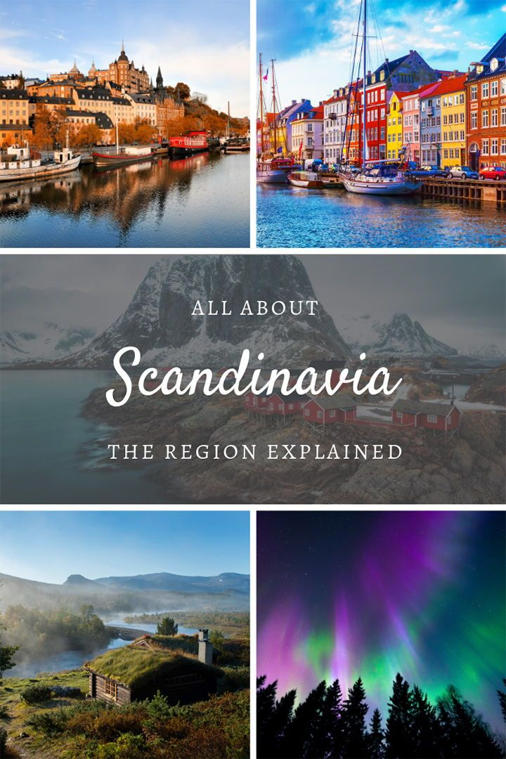 Scandinavia The Places People History Of Northern Europe In 2020 Scandinavia Europe Honeymoon European Vacation