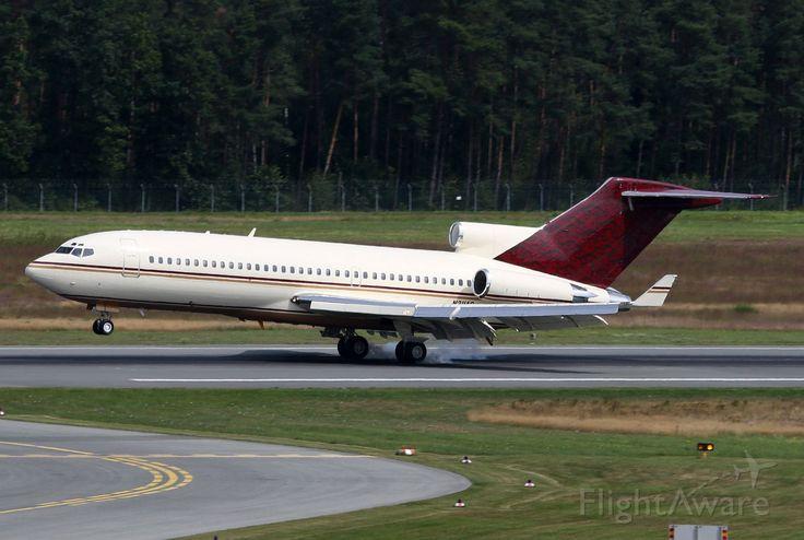 Photo of Boeing 727-100 (N311AG) ✈ FlightAware
